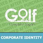 Sport Corporate Identity Template 31462
