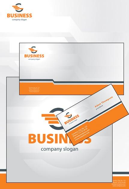 Corporate Identity 31464 Screenshot