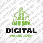 Communications Logo  Template 31471