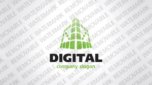 Logo Template 31471 Screenshot
