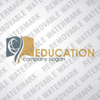 Education Logo  Template 31551