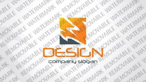 Logo Template 31553 Screenshot