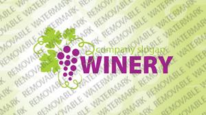 Logo Template 31554 Screenshot