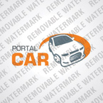 Cars Logo  Template 31556