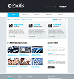 HTML5 JS Animated: Industrial Architecture Full Site CSS Wide Templates jQuery Templates HTML 5 Extended Package Templates