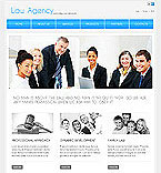 Law Turnkey Websites 2.0 Template 31666