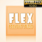 Web design After Effects Logo Reveals Template 31676