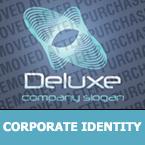 Corporate Identity Template 31746
