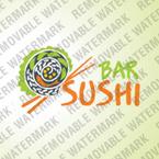 Cafe & Restaurant Logo  Template 31751