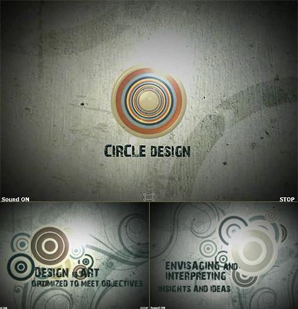 Silverlight screenshot