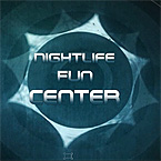 Night Club Silverlight Intro  Template 31836