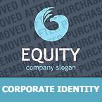 Corporate Identity Template 31840