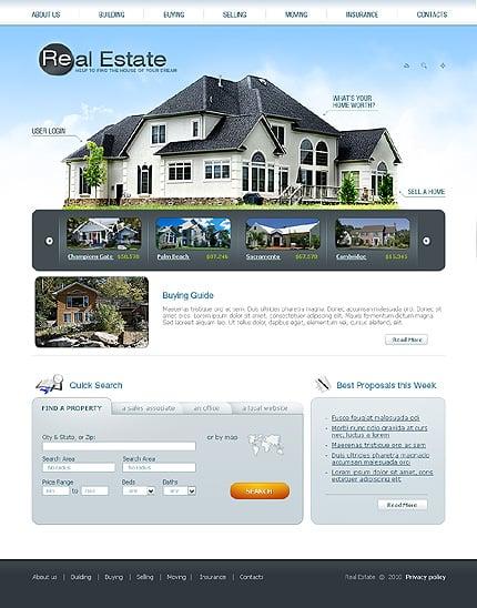 Template 31968 ( Buying Page ) ADOBE Photoshop Screenshot
