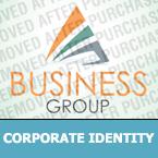 Corporate Identity Template 31997