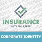 Corporate Identity Template 31998