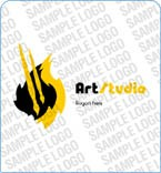 Art & Photography Logo  Template 3225