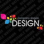 Web design Logo  Template 32001