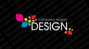 Logo Template 32001 Screenshot