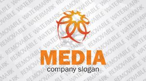Logo Template 32006 Screenshot