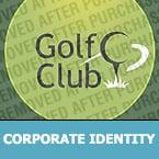 Sport Corporate Identity Template 32101