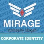 Sport Corporate Identity Template 32250