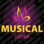 Music Logo  Template 32259