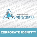 Template 32307 Corporate Identity (psd Only)