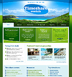 Travel SWiSH  Template 32314