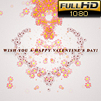 Valentine Video Ecards Template 32329