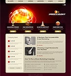 Turnkey Websites 2.0 Template 32330