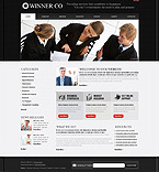 Turnkey Websites 2.0 Template 32335