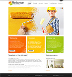 Turnkey Websites 2.0 Template 32338