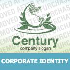 Corporate Identity Template 32392