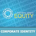 Corporate Identity Template 32394