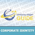 Corporate Identity Template 32395