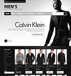 Fashion osCommerce  Template 32411