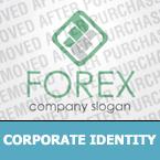 Corporate Identity Template 32488