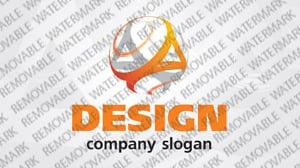 Logo Template 32493 Screenshot