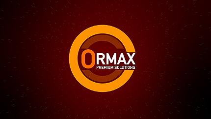 Logo Animé After Effects pour site d'affaires et de services #32479