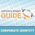 Corporate Identity Template 32501