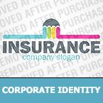 Corporate Identity Template 32663