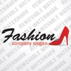 Fashion Logo  Template 32699