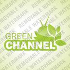 Media Logo  Template 32700
