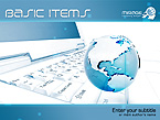 PowerPoint  Template 32704