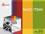 PowerPoint Template  #32707