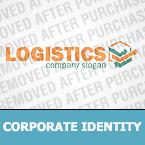 Sport Corporate Identity Template 32752