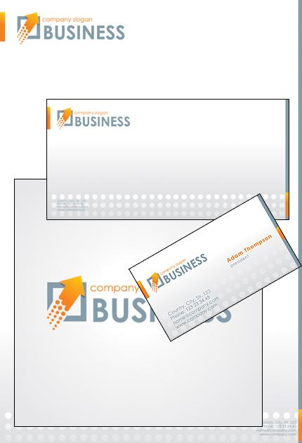 Corporate Identity 32753 Screenshot