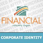 Corporate Identity Template 32754