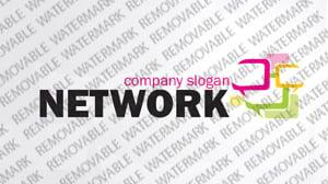 Logo Template 32759 Screenshot