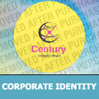 Corporate Identity Template 32767